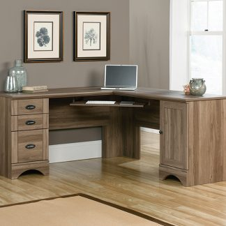 L-shaped / Corner desks